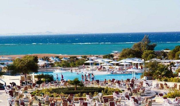 Hôtel Coral Beach 4*