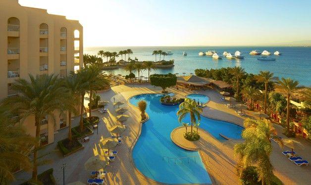Hôtel marriott red sea beach resort 5 *