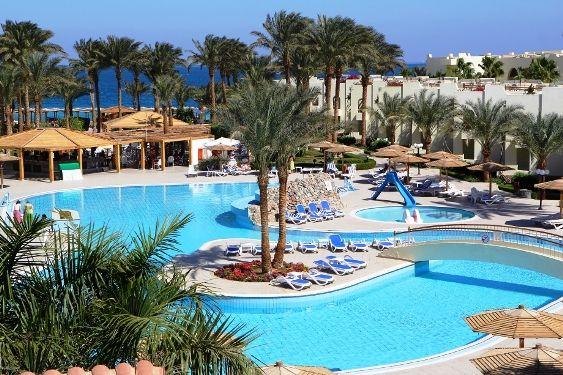 Hôtel Palm Beach Resort 4*