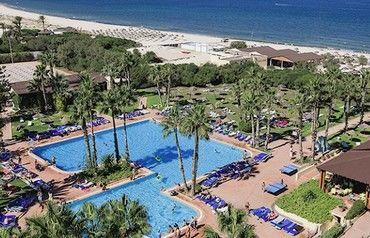 Hôtel sahara beach 3*
