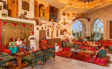 Hôtel welcome meridiana 4*
