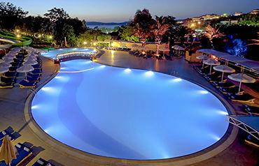 Hôtel Club Atlantis 4*