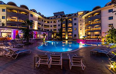 Hôtel Costa Mare Suites 4*