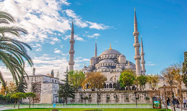 Circuit découverte de l'anatolie 4* - au départ d'istanbul