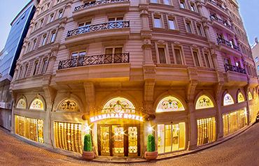Hôtel Marmaray 4*