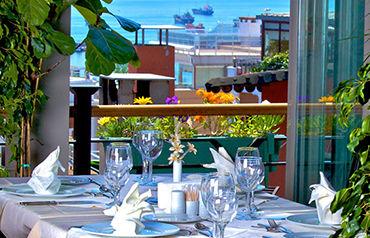 Hôtel Monaco 3*