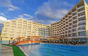 Hôtel sea pearl 4*