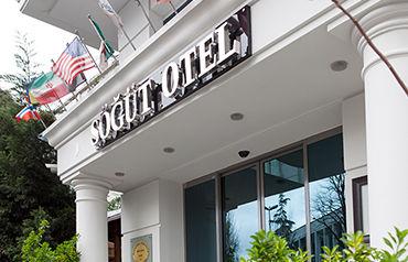 Hôtel Sogut 3*