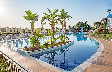 Mondi club water side resort 5*