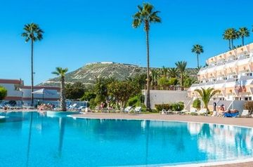 Hôtel Club Al Moggar Garden Beach 3*