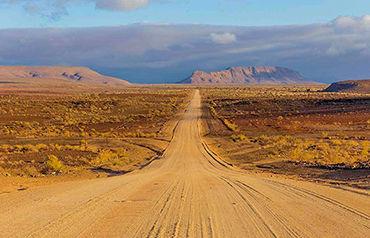Circuit L'Afrique Grandeur Nature 3*