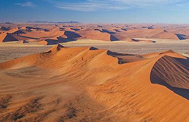 Circuit Pays Himba, Dunes et Réserves de Namibie