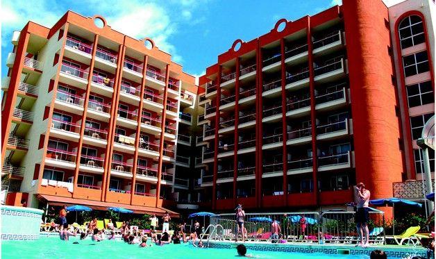 Hôtel Ohtels Belvedere 3*