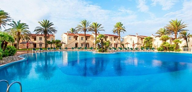 Appart'hôtel portblue las palmeras