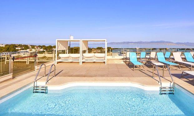 Hôtel mediterranean bay 4* - adults only