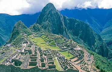 Circuit Trésors du Pérou et Extension en Amazonie 3*/4*