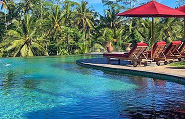Hôtel Puri Sebali Resort 4* Sup