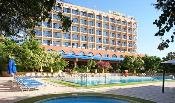 Hôtel Navarria 3*