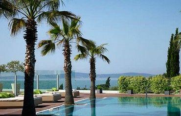 Hôtel Radisson Blu Resort 4*
