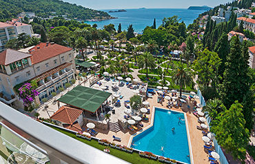 Grand hotel park 4*