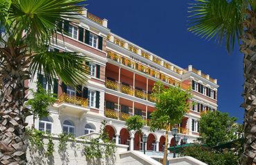 Hôtel hilton imperial 5*