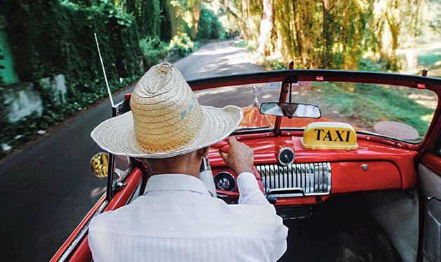 Combiné Cuba tout simplement Havane & Varadero 4* en 7 nuits adulte only