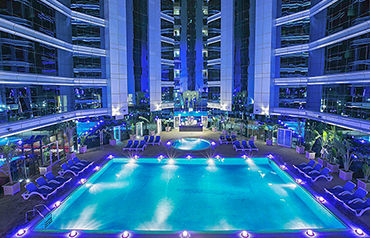 Hôtel Ghaya Grand Hotel 5*