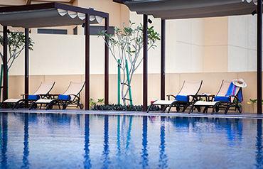 Hôtel JA Ocean View Dubaï 5*