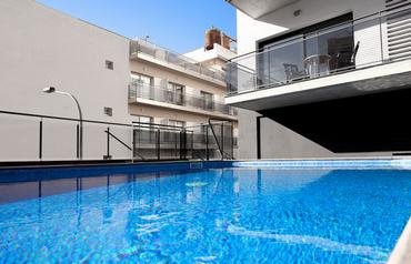 Hôtel Acacias Suites & Spa 4*