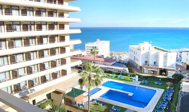 Hôtel gran hôtel cervantes 4* by blue sea