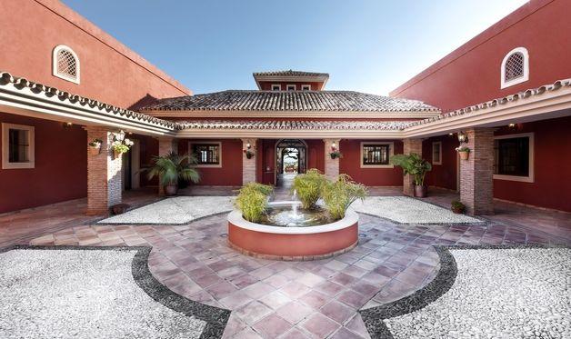 Hôtel Colina Del Paraiso 4*