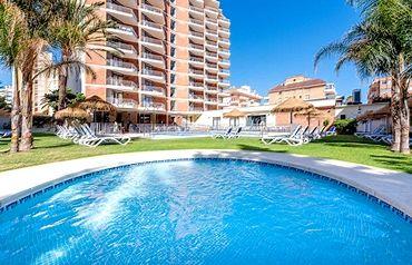 Hôtel Checkin Mainare Playa 4*
