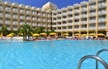 Hôtel Oasis Tossa & Spa 4*