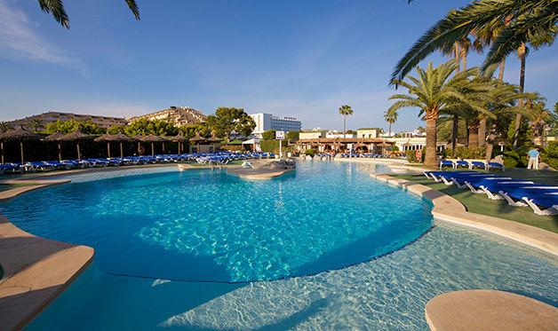 Appart'hôtel Alcudia Beach 3*