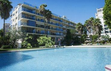 Hôtel Apartamentos MS Alay 3*