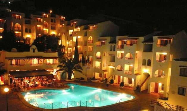 Appartements Holiday Park 2*
