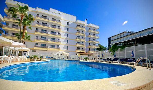 Appart'hôtel EL Lago 3*