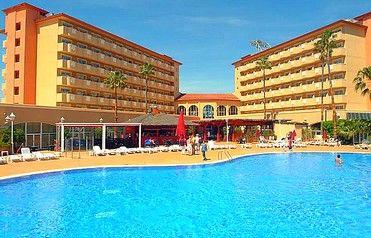 Gran hotel la hacienda 4* sup