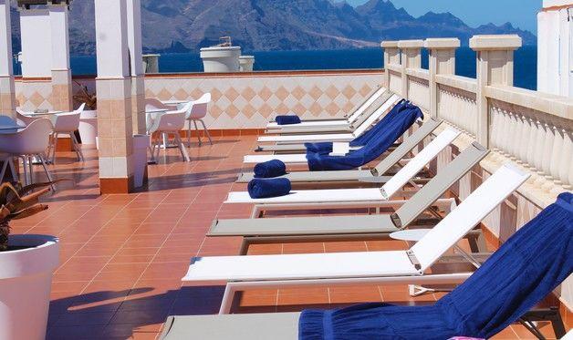 RK Hôtel El Cabo 2*