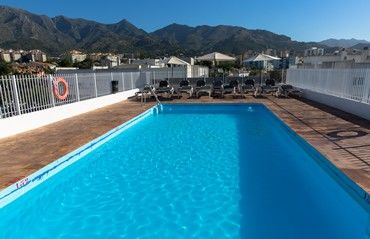 Hôtel Marbella Inn 3*