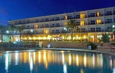 Hôtel Simbad et Spa 4*