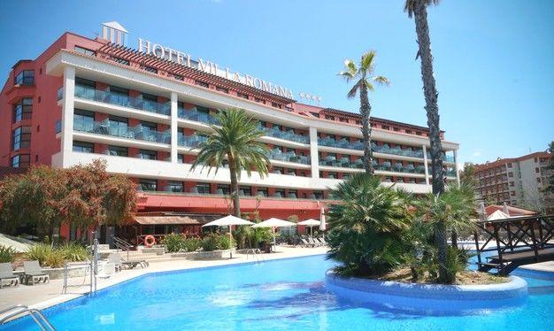 Hôtel Othels Vila Romana 4*