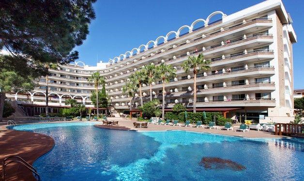 Hôtel Golden Port Salou & Spa 4*