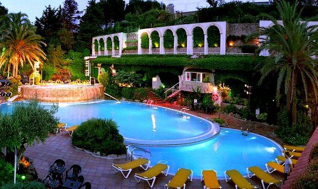 Hôtel Guitart Gold Central Park 4*