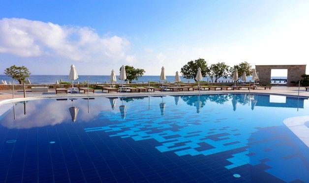 Hôtel Kosta Mare Palace Resort & Spa 4*