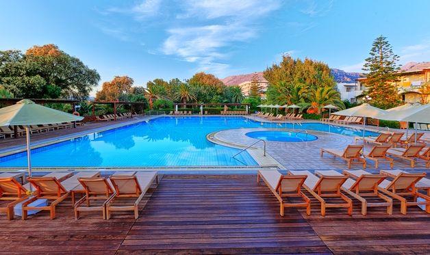Hôtel Apollonia Beach Resort & Spa 4*