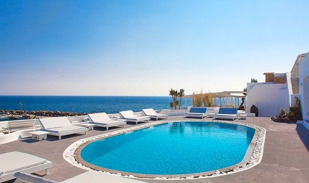 Hôtel notos therme & spa 4*
