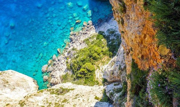 Road Trip Crète & Santorin 3*