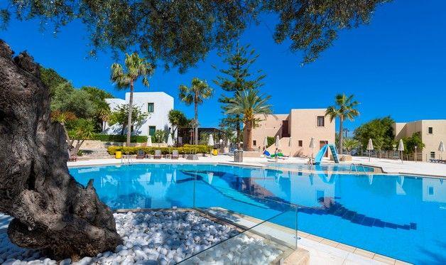 Hôtel sirios village 4*