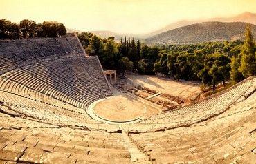 Autotour Grèce Classique 3*